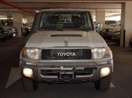 Toyota Land Cruiser J792019