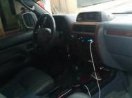 Toyota Land Cruiser Prado 98 4WD
