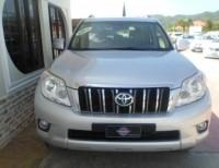 Toyota Land Cruiser Prado TX 2011
