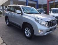 Toyota Land Cruiser Prado TXL 2015