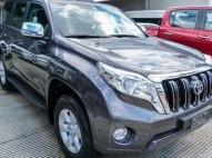 Toyota Land Cruiser Prado TXL 2017