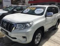 Toyota Land Cruiser Prado TXL 2019