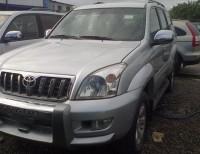 Toyota Land Cruiser Prado VX 2008