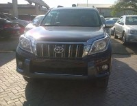 Toyota Land Cruiser Prado VX 2011