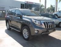 Toyota Land Cruiser Prado VX 2014