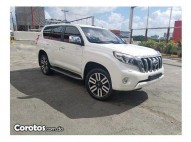 Toyota Land Cruiser Prado VXL 14