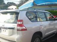 Toyota Land Cruiser Prado VXL 2015