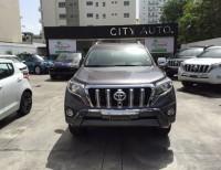 Toyota Land Cruiser Prado VXL 2017