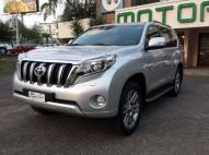 Toyota Land Cruiser VXL 2015