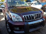Toyota Land Cruiser prado 06