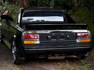 Toyota MR2 clasico 86
