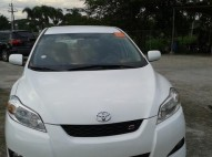 Toyota Matrix S 2010