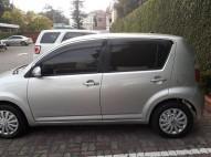 Toyota Passo 2009