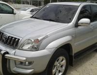 Toyota Prado 2005 Full en optimas condiciones