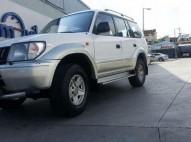 Toyota Prado 99 4x4 full Neg