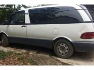 Toyota Previa 1991