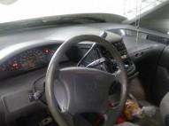 Toyota Previa 1992