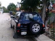 Toyota RAV-4 1998 por motivo de viaje