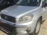 Toyota RAV-4 2008