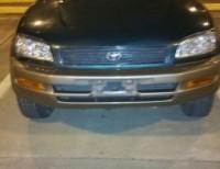 Toyota RAV4 2000 4x2 en excelentes condiciones
