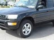 Toyota RAV4 2000 como nueva