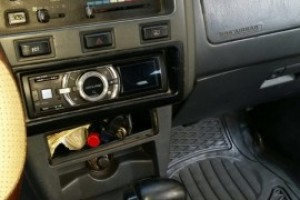 Toyota RAV4 2000