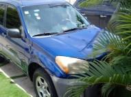 Toyota RAV4 2001 en excelentes condiciones