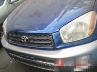 Toyota RAV4 2002 precio negociable