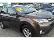 Toyota RAV4 2011 recien importada nueva