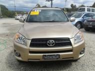 Toyota RAV4 2012