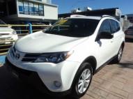 Toyota RAV4 L 2013