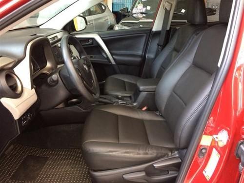 Toyota RAV4 L 2014