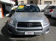 Toyota RAV4 LE 2012