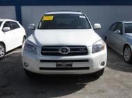 Toyota RAV4 Limited 2008