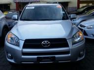 Toyota RAV4 Sport 2011