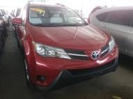 Toyota RAV4 Sport 2013
