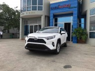 Toyota RAV4 XLE 2020