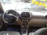 Toyota Rav4 2001 Dorada