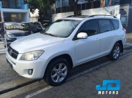 Toyota Rav4 La Limited 4x4 En Optimas Condiciones
