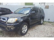 Toyota Runner 2005 sr5 FULL LEATHER