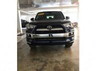 Toyota Runner Sr5 2015