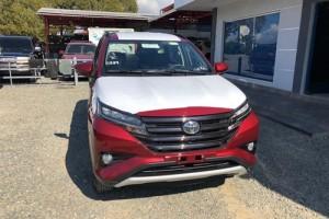 Toyota Rush Sport 2019