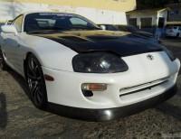 Toyota SUPRA CELICA 2000