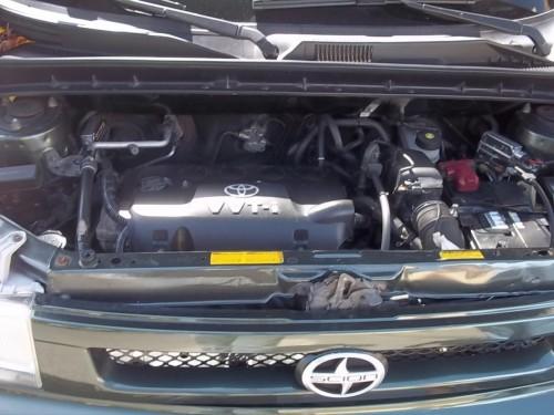 Toyota Scion 2006