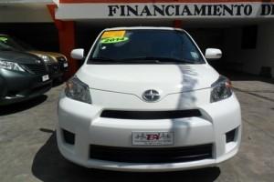 Toyota Scion XD 2014