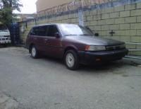 Toyota Scion Xa 1988