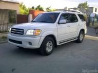 Toyota Sequoia 2003