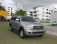 Toyota Sequoia 2008 Limited