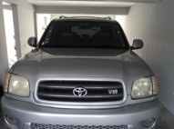 Toyota Sequoia Limited 2003