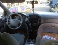 Toyota Sienna  2005 en venta